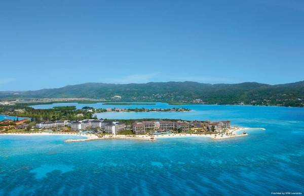 Hotel SECRETS ST. JAMES MONTEGO BAY