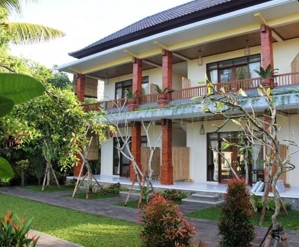 Hotel Nyoman Sandi Guest House