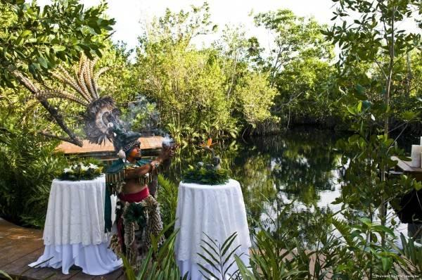 Hotel Hacienda Tres Rios Resort