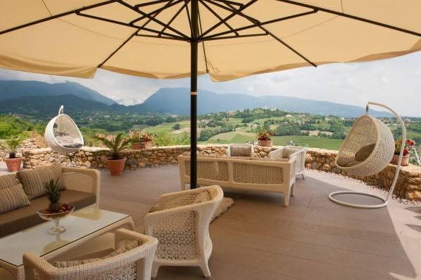 Hotel Villa Del Poggio