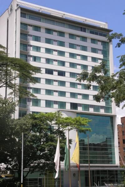 Novelty Suites Hotel