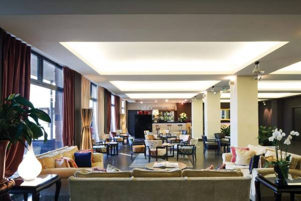 Hotel Best Western Plus Expo Verona