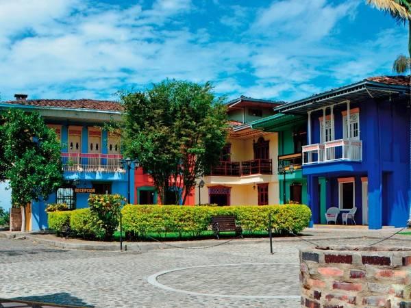 Hotel On Vacation Hacienda Cafetera
