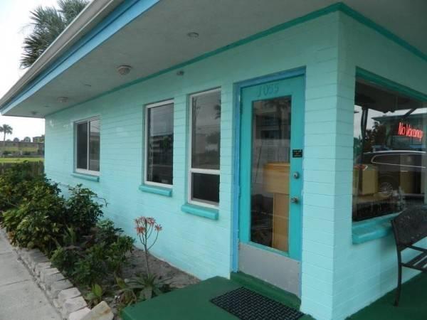 Camellia Motel Daytona Beach