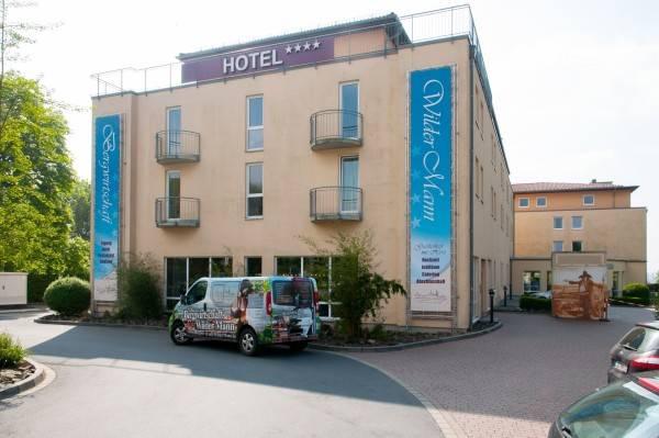 Hotel Bergwirtschaft Wilder Mann
