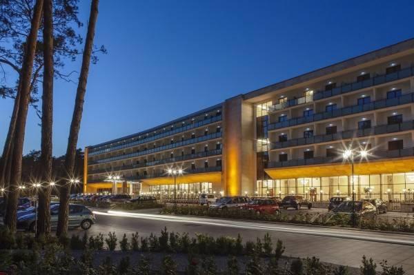 Hotel Jutrzenka Medical SPA