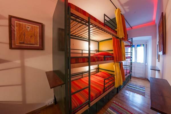 In Belém Hostel