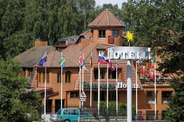 Hotel Tähetorni