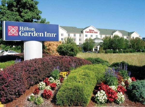 Hilton Garden Inn Portland-Beaverton