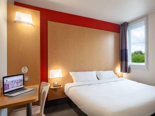 Hotel B-B PARIS ITALIE PORTE DE CHOISY