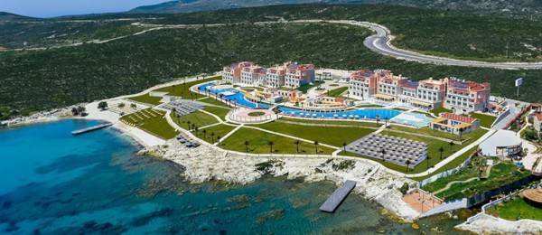 Hotel Alkoclar Exclusive Alacati - All Inclusive