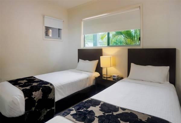 Hotel Best Western Plus Quarterdecks Retreat