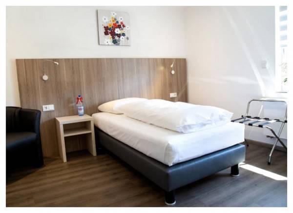 Hotel seven Days Bistro und Boardinghouse Kirchheim