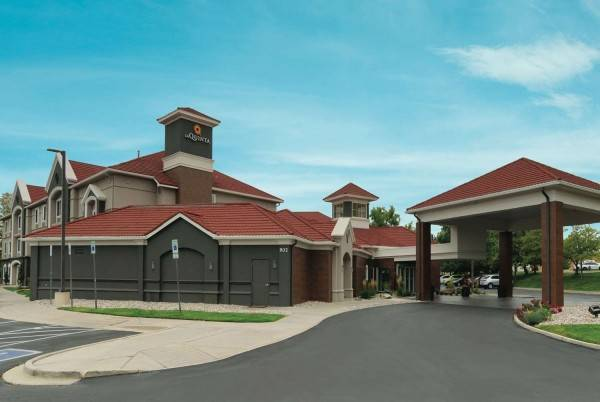 La Quinta Inn Ste Louisville Boulder