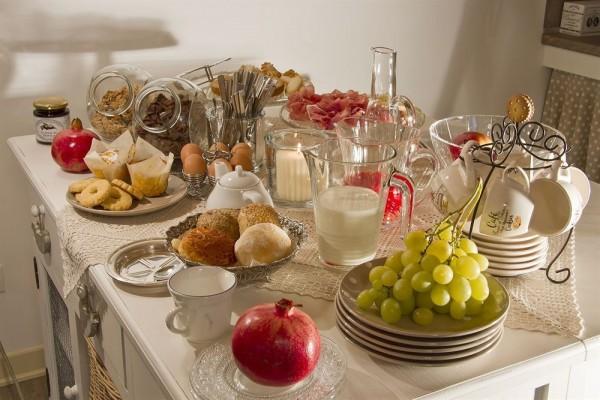 Hotel Bed and Breakfast Corso Matteotti 62