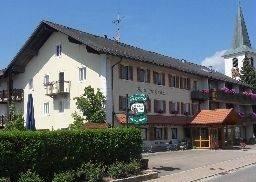 Hotel Zum Hirschen Gasthof