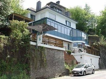Hotel Villa le Monde