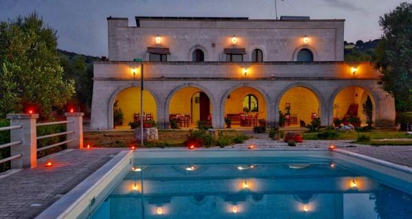 Hotel La Piana degli Ulivi