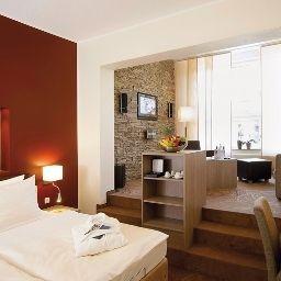 Select Hotel Elisenhof