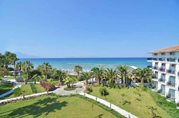 Hotel Atlantique Holiday Club - All Inclusive