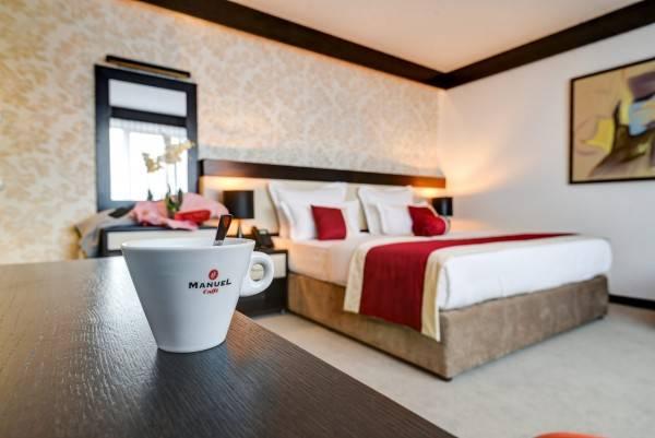 Hotel Malak Regency Sarajevo