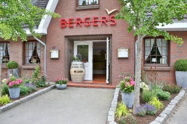 Hotel Bergers Landgasthof