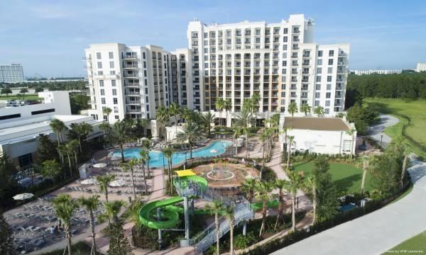 Hotel Las Palmeras by Hilton Grand Vacations