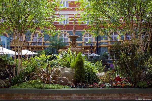 Hotel Taj 51 Buckingham Gate London