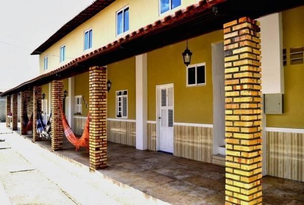 Hotel Pousada Arena Castelão