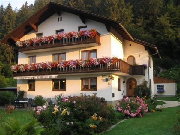 Hotel Haus Moser