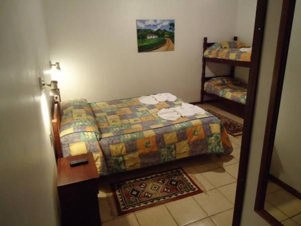 Fazenda Hotel Invernadinha - São Francisco de Paula
