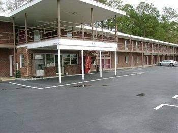 Sherwood Motel