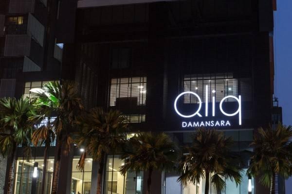 Hotel Qliq Damansara