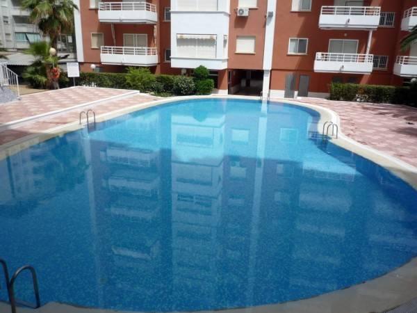 Hotel Apartamentos Marblau Las Alondras