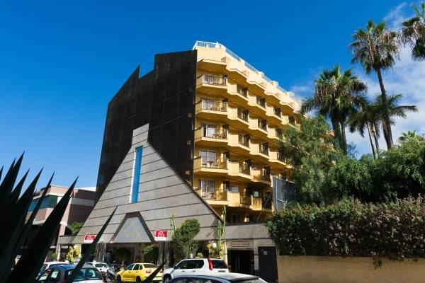Hotel Noelia Playa Apartamentos