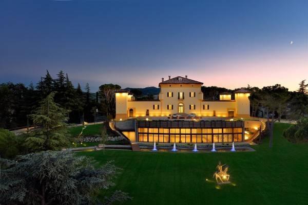 Hotel Palazzo di Varignana