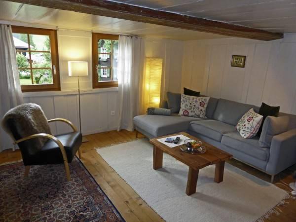 Hotel Apartment Werlen