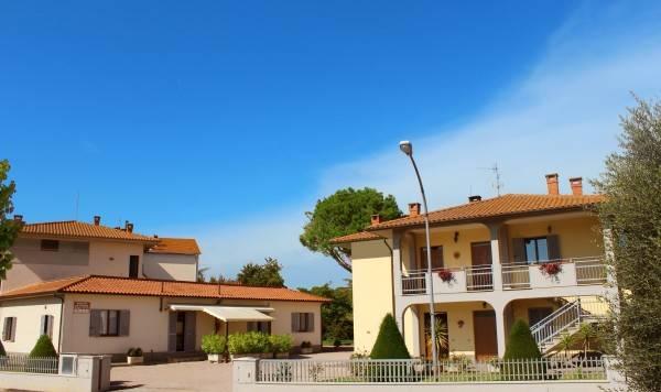 Hotel Agriturismo La Piana