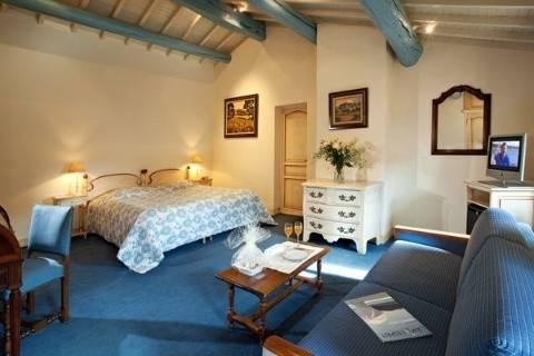 Hotel Le Vieux Castillon