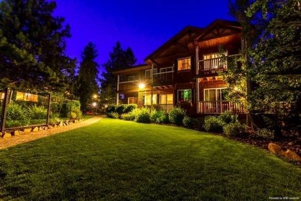 Hotel Redwolf Lakeside Lodge Condos