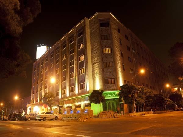 Ferdowsi International Grand (Hotel-e Bozorg-e Ferdowsi)