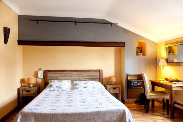 Hotel Auberge La Feniere