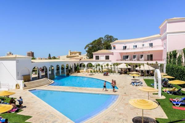 Hotel Clube Vila Rosa
