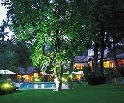 Hotel Cantemerle Spa & Restaurant