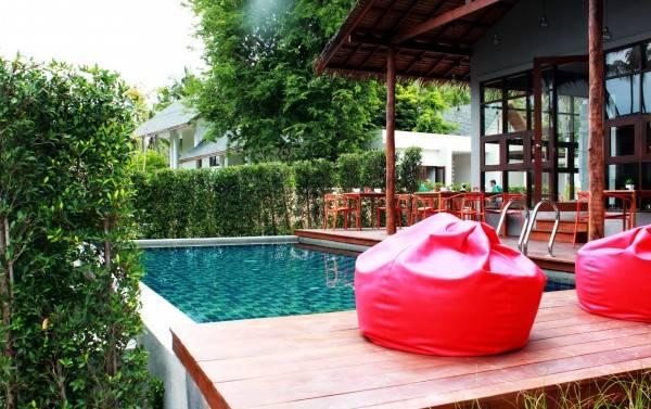 Hotel Baan Talay Villa