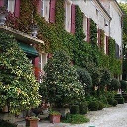 Hotel Domaine de Rasigous