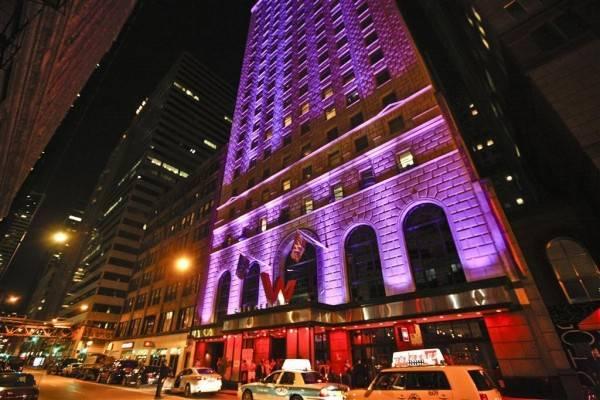 Hotel W Chicago - City Center