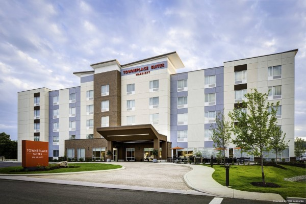 Hotel TownePlace Suites Houston Baytown