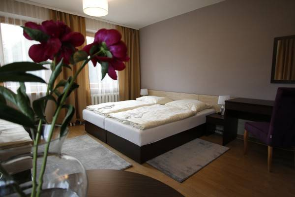 Hotel Apart Home