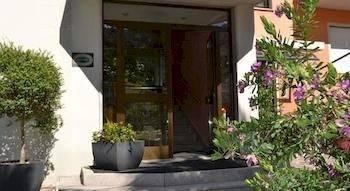 Hotel Villa Orchidea